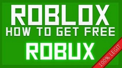 Free Robux No Verification