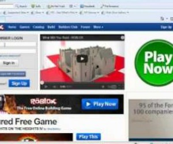 how to play roblox without downloading it 2019