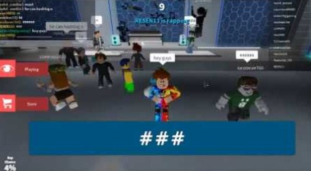 Roblox Bass Boosted Rap - Roblox Raps Copy Paste Easy Robux Today
