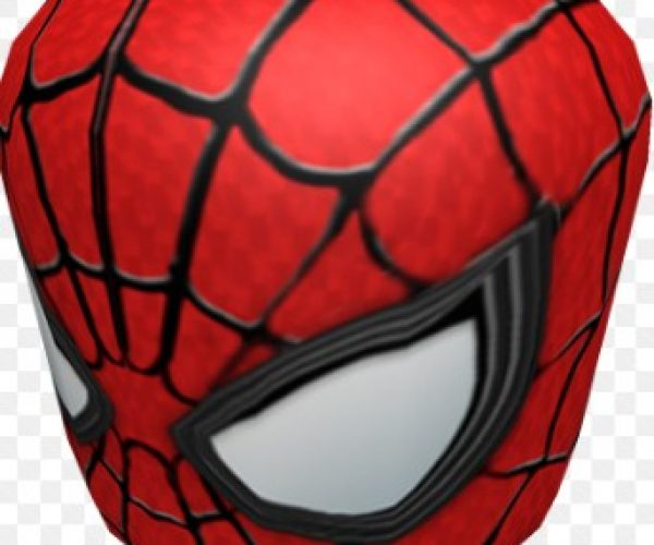 Roblox Spider Man Homecoming Mask | Easy Robux Today