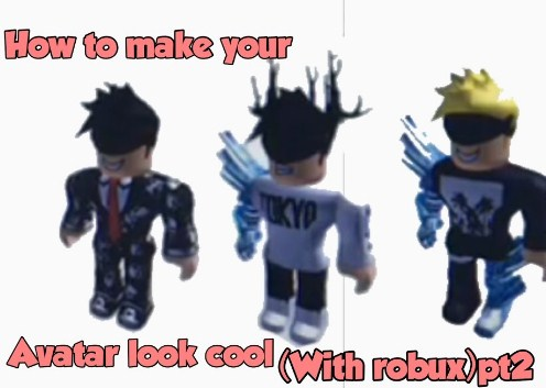81bccc5aedd Cool Roblox Avatars Boys | Easy Robux Today