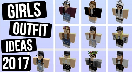 fb66c8aa8 Cool Roblox Avatars for Girls | Easy Robux Today