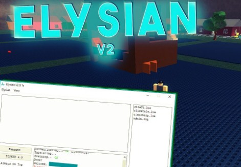 Elysian Download Roblox | Easy Robux Today