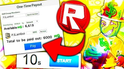 How to Get Free Robux in Seconds   Easy Robux Today