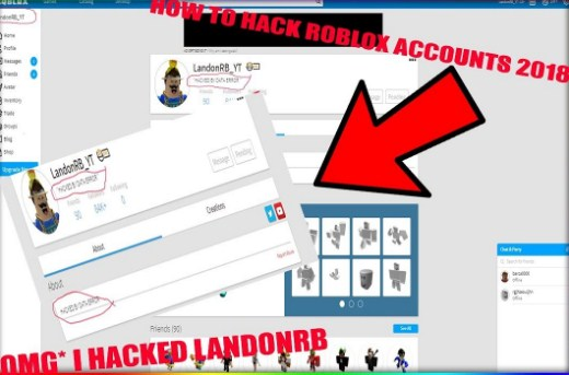 How To Hacking Roblox Account Easy Robux Today - easy hacking roblox accounts