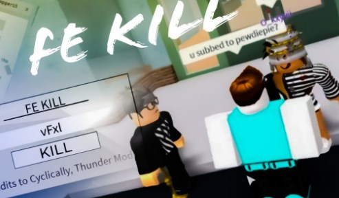 Kill Others Script Roblox Pastebin | Easy Robux Today