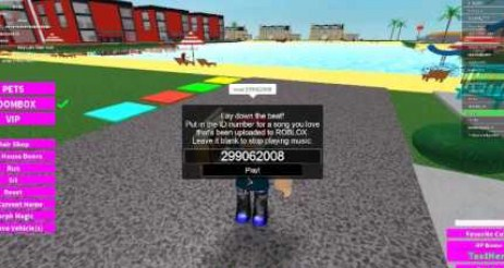 Rip Ears Roblox ID   Easy Robux Today