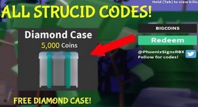 Strucid Roblox Codes 2019 | StrucidCodes.org