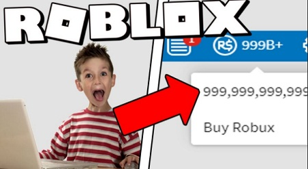 Free Robux For Kids Easy Robux Today - free robux for kids easy way