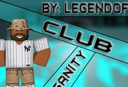 Roblox Club Sanity Uncopylocked | Easy Robux Today