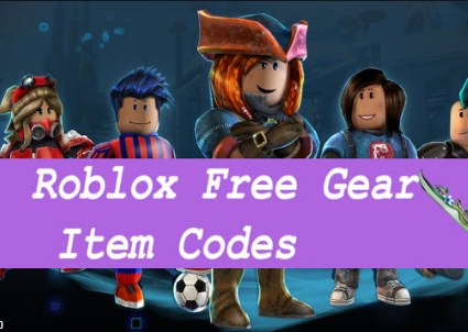 Roblox Gear Codes List Easy Robux Today - roblox paint bucket gear code