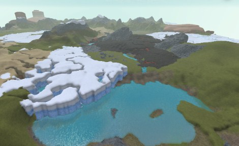 Roblox World Seeds - Easy Robux Today