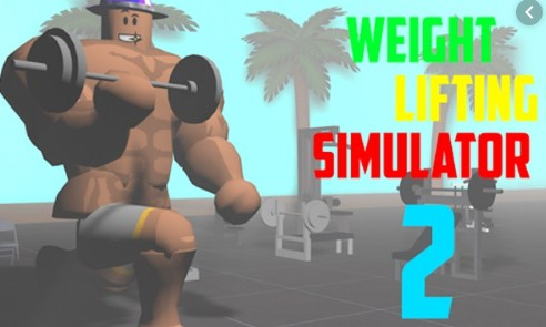 Weight Lifting Simulator 2 Uncopylocked | Easy Robux Today