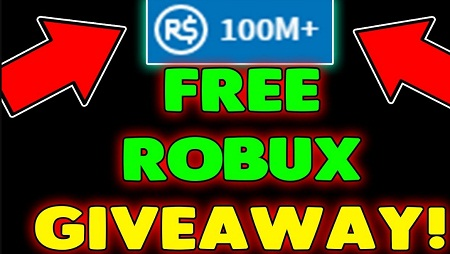 Robux Giveaway Open Easy Robux Today - free robux giveaway donation