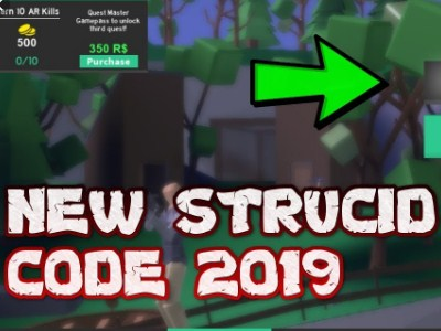 Strucid Promo Codes 2019 | Easy Robux Today
