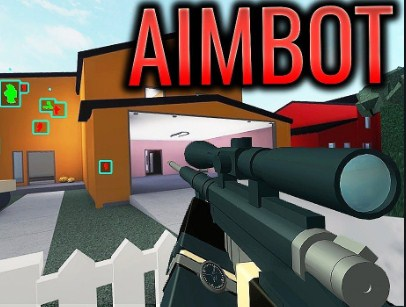 How to Get Aimbot for Roblox   Easy Robux Today