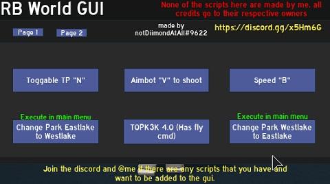 Roblox Fly GUI Script Pastebin | Easy Robux Today