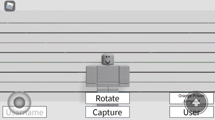 Roblox Mugshot Simulator